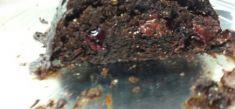 עוגת שוקולד RAW FOOD