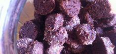 עוגיות שוקולד קוקוס טעימות