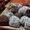 כדורי שוקולד מקינואה!